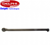 PART OF QFK000070 Delphi TA2703 Inner Tie Rod Freelander